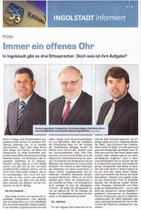 """""""INGOLSTADT informiert"""", Ausgabe 30/2014, alle Rechte liegen bei der Stadt Ingolstadt, Presse- und Informationsamt"""