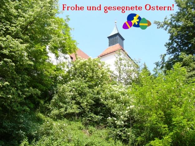Ostergruss