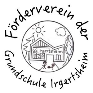Logo des Fördervereins der Grundschule Irgertsheim